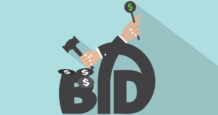 ADWORDS-BIDDING